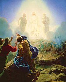 Transfiguração de Jesus
