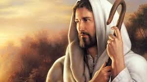 Cristo humilde